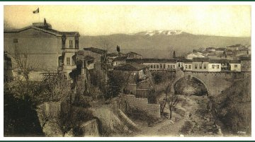 Eski Bursa