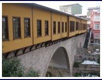Bursa Irgandı Köprüsü